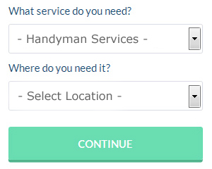 Search for Tamworth Handymen By Using Rated People